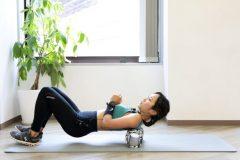 筋膜リリースには「フォームローラー」がおすすめ!効果的な使い方