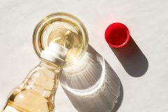 「酢」は夏バテ防止に効果的ってホント?|マッスルデリ管理栄養士が解説