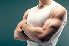 腕を太くしたいときの筋トレ。「上腕二頭筋&上腕三頭筋」を鍛えるトレーニング4選